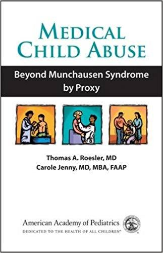 medical child abuse book