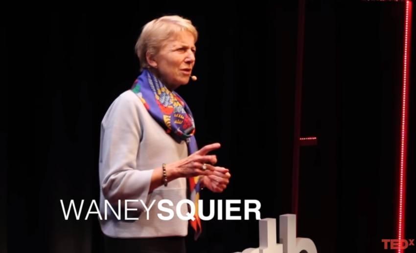 Waney Squier TedX