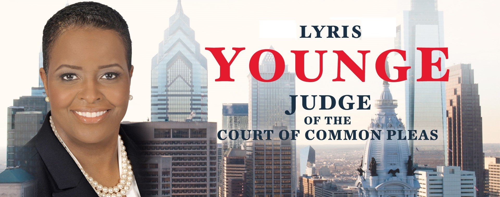 Lyris Younge Judge