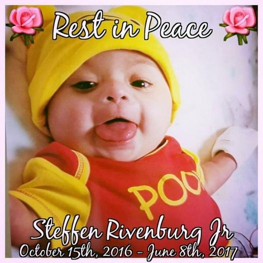 Baby Steffen RIP