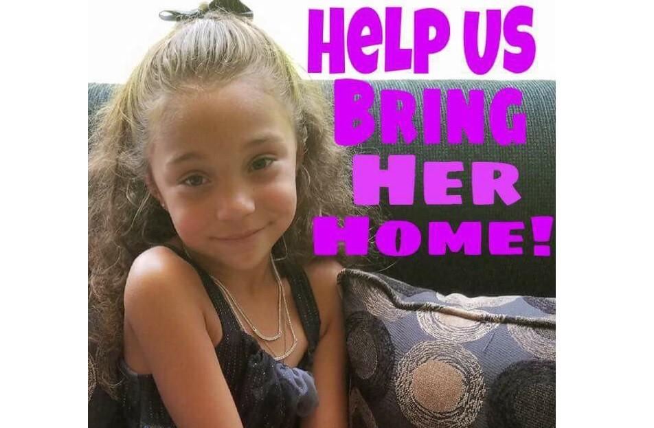 bring home annalise fb
