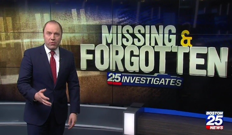 Boston 25 news missing and forgotten foster care kids