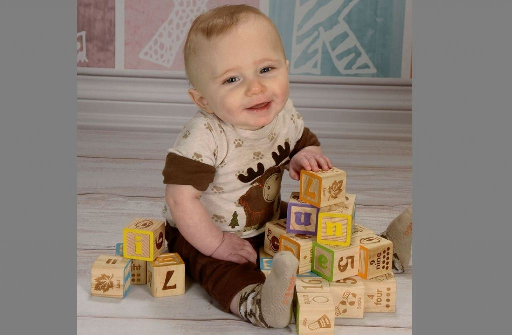 Baby Keaton FB