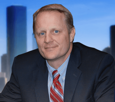 Texas attorney Dennis Slate
