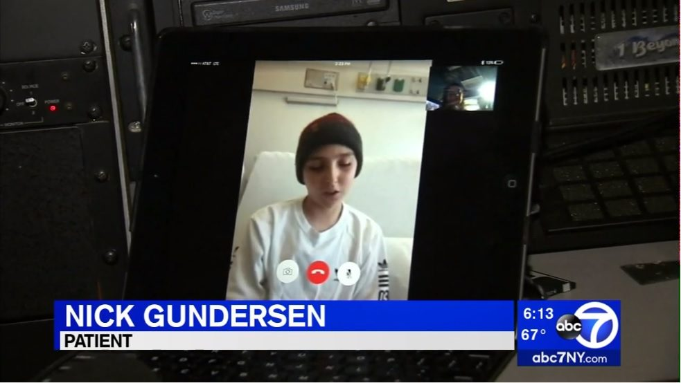 Nick-Gundersen