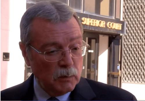 Osteraas attorney Jeffrey Rogers