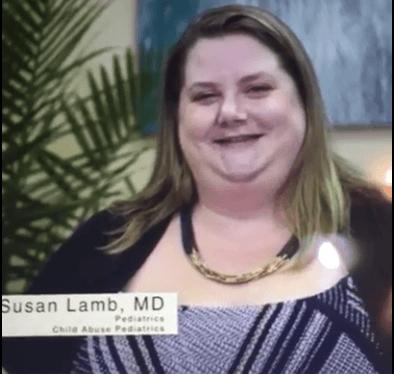 dr susan lamb