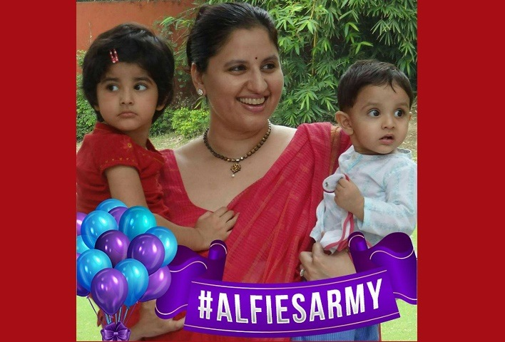 Alfies army FB