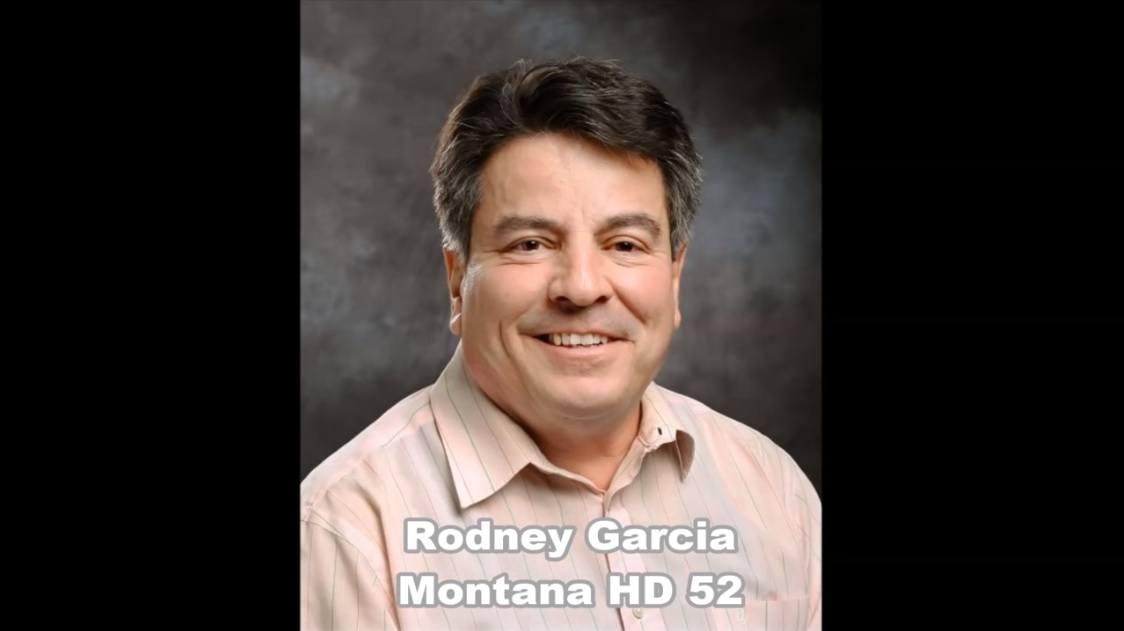 Rodney Garcia FB