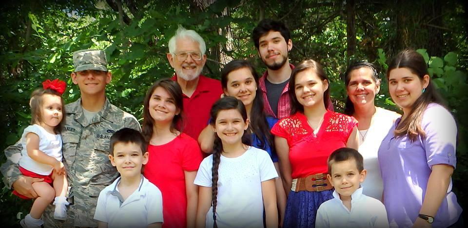 Stanley Family 2019