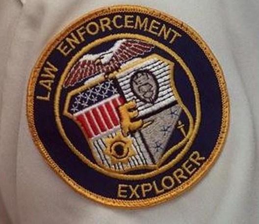 Law-Enforcement-Explorer-Scout-Badge