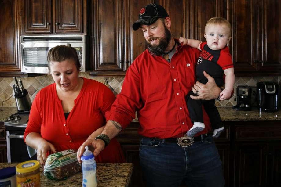 Texas Bright Family