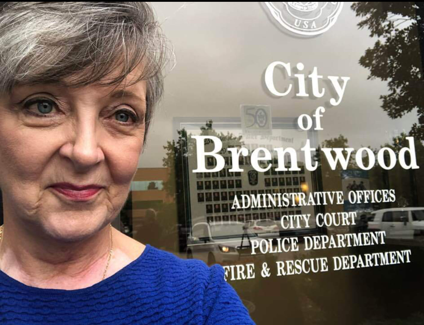 city of brentwood connie reguli