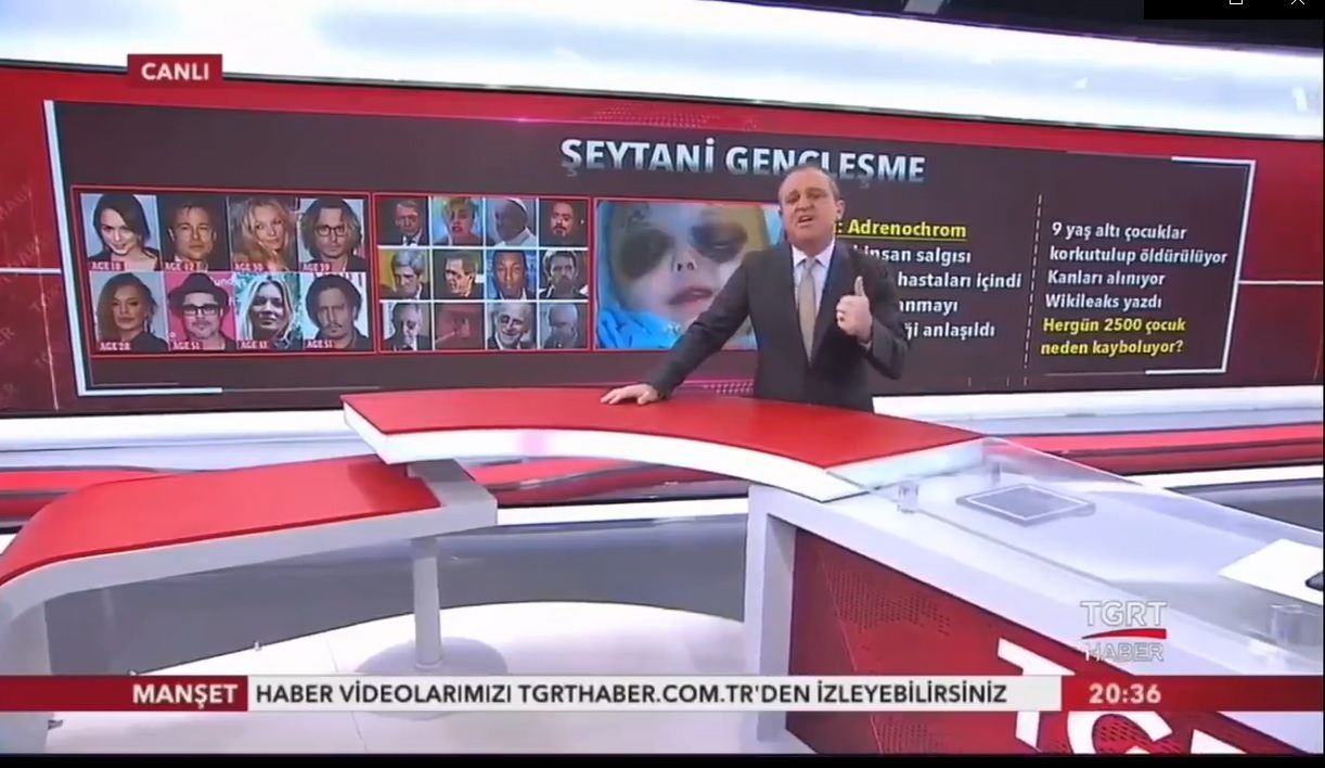 The Marketing of Children's Blood: Adrenochrome Goes Mainstream on Turkish TV News Turkish-TV-Adrenochrome
